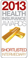 2013 Health Insurance Awards