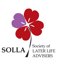 SOLLA - Society of Later Life Advisers